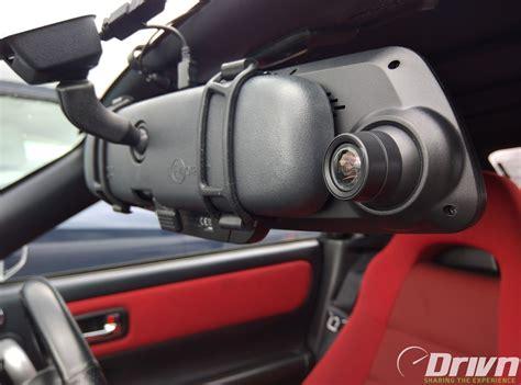 Rac 03 Rear View Mirror Dash Cam Review
