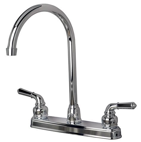 Faucet Shoppe by Builders Shoppe Rv Mobile Home Handle Kitchen