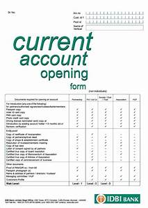 idbi bank openings current account 2018 2019 studychacha With documents required to open bank account
