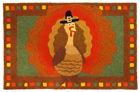 Thanksgiving Doormat by Thanksgiving Doormats Are To Find Front Door Freak