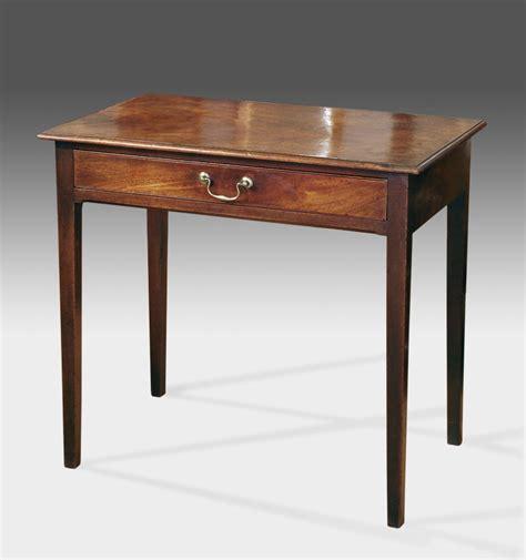 mahogany l tables antique mahogany side table mahogany side table georgian 3963