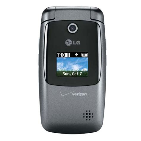 lg flip phone lg vx5400 silver standard flip phone replaceyourcell