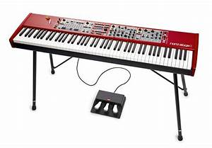 Nord Stage 2 Occasion : nord stage 2 series new flagship instrument line announced ~ Maxctalentgroup.com Avis de Voitures