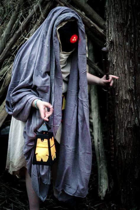 Legend Of Zelda Oot Poe Collector Cosplay Cosplay Larp