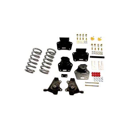 Dodge Dakota Lowering Kit by Belltech 806 Lowering Kit For Dodge Dakota Walmart