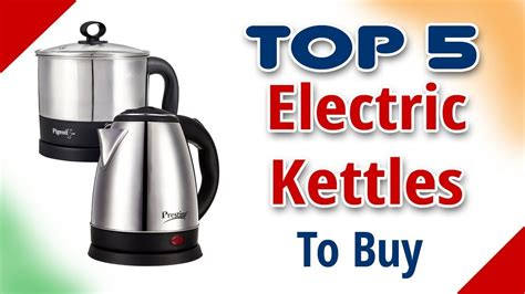electric kettles india
