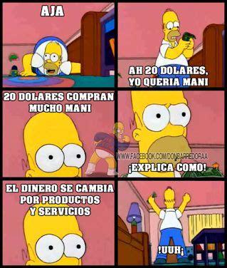 Memes Los Simpson - pin de elizabeth monaco en memes simpsons pinterest im 225 genes graciosas memes en espa 241 ol y