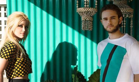 Zedd Joins Forces With Elley Duhé For Infectious New