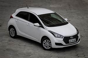 Hyundai Hb20 Retoma Vice-lideran U00e7a - Jornal Do Carro