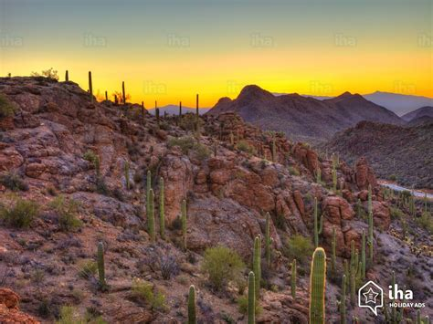 tucson rentals   vacations  iha direct