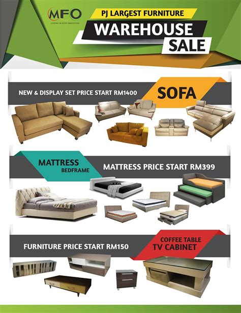 mfo sofa warehouse sale pj home furniture sale in