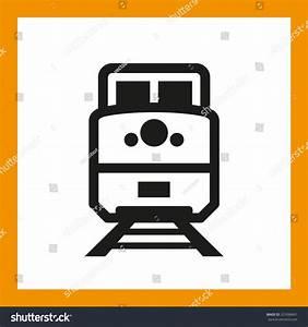 Omni Icon Series Freight Train Icon Stock Vector 323388401 ...
