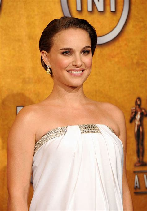Everything You Need Know About Natalie Portman Askmen