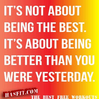 motivational workout quotes quotesgram