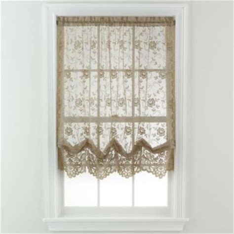 Jcpenney Shari Lace Curtains by Balloon Shades Lace Balloons And Balloons On