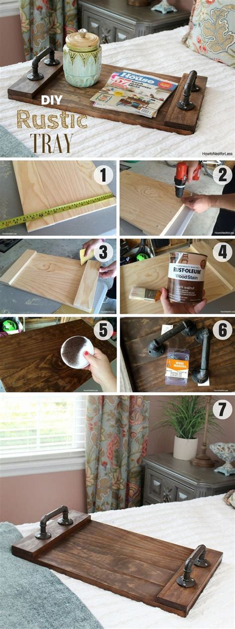 Best 25+ Rustic Wood Crafts Ideas On Pinterest Scrap