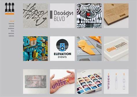14425 graphic design portfolio exles 50 brilliant design portfolios to inspire you