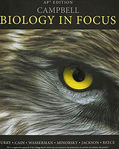 Ap Biology Study Guide Book Amazon Canada