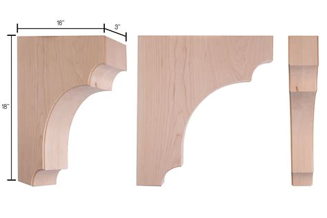 Quality Architectural Woodcarvings