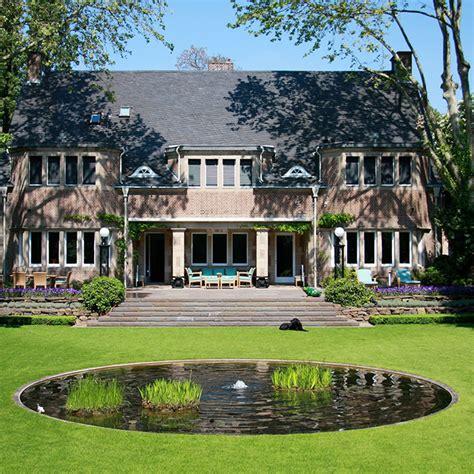 Villa Marienburg Köln by Stephan Architekten Ingenieure Villa Marienburg Ii K 246 Ln
