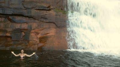 angel falls disney animation landmarks