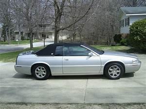 Crunchyblac666 2001 Cadillac Eldorado Specs  Photos