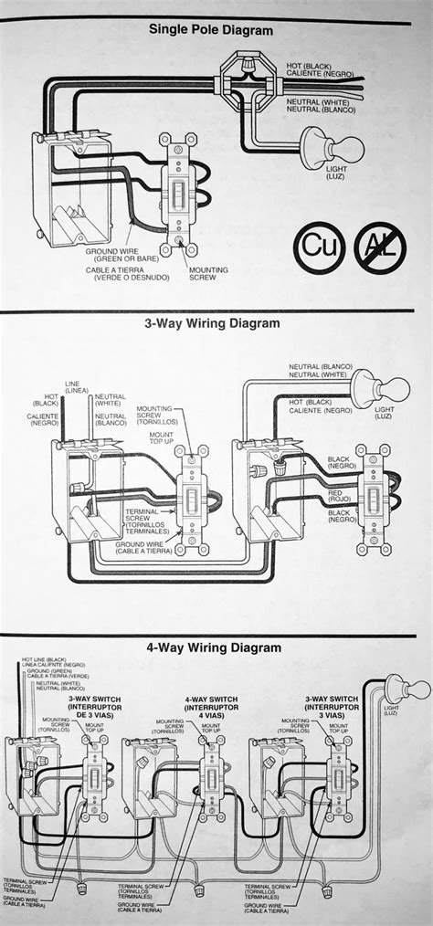 best 25 3 way switch wiring ideas on electrical switch wiring electrical wiring