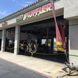 cal muffler    reviews auto repair