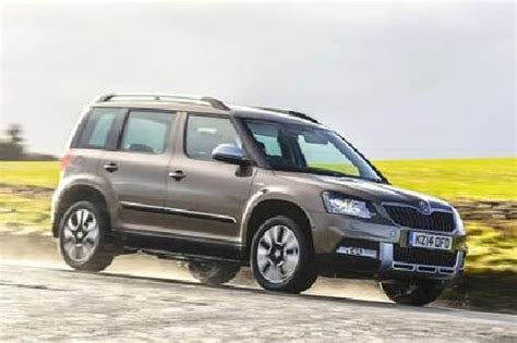 Skoda Is Uk's Most Dependable Car