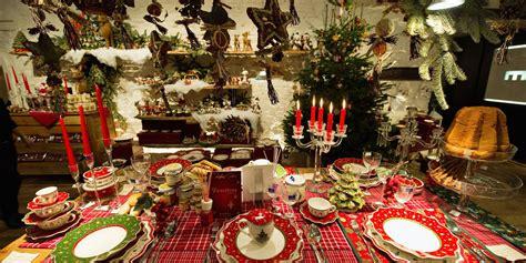 10 christmas table settings 2016 decoration ideas for