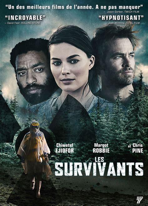 Les Survivants  Les Films Similaires Allociné