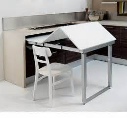 space saving kitchen furniture space saving kitchen island with pull out table homesfeed