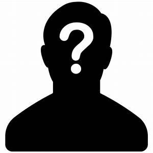 Question Mark Face Female | www.pixshark.com - Images ...