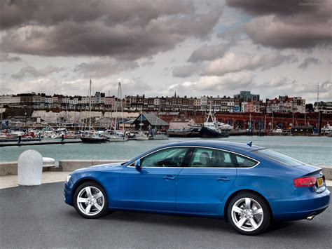 A5 Sportback New Photos Exotic Car Image 10 Of 28