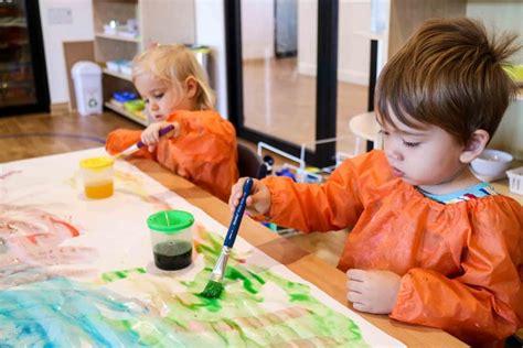 Art Process in Montessori Education | Montessori Academy