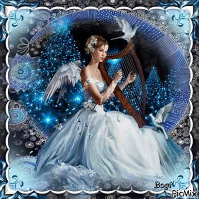 Angelic Sounds Harp Picmix