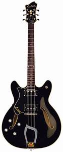 Hagstrom Viking Left