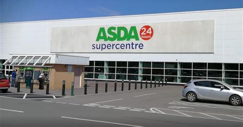 New Asda Supercentre Store Opens