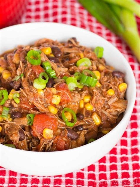 Leftover pork makes a week of delicious recipes if you plan for it. Got leftover pork roast? You won't believe how easy and ...