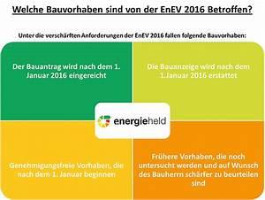 Enev 2016 Altbau : enev 2016 versch rfung der energiesstandards ~ Lizthompson.info Haus und Dekorationen
