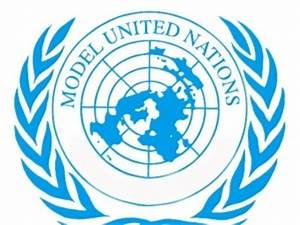 Model United Nations - Maine West Activities