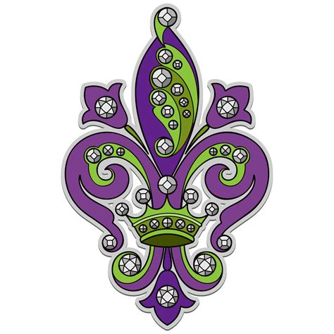 Incredible Designs for a Fleur-de-lis Tattoo and its True ...