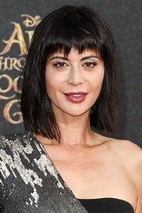 CATHERINE BELL at Alice Through the Looking Glass Premiere ...
