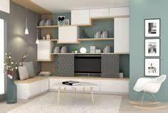 construction amenagement et decoration d39une maison ultra With beautiful couleur gris taupe pour salon 0 comment incorporer la couleur grage idees en photos