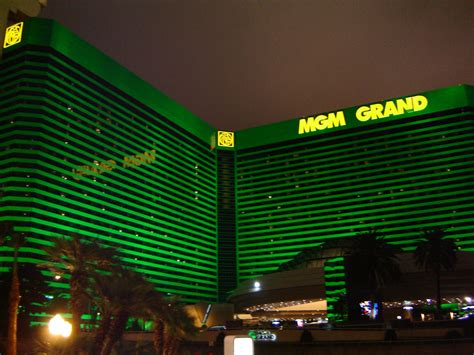 MGM Mirage (NYSE: MGM): Q4 Earnings Preview 2010   Stock ...
