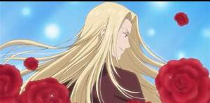 Prince Bard from anime The World is Still Beautiful ...