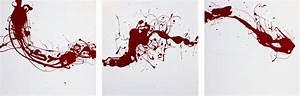 Abstrakte Bilder Leinwand : abstrakte malerei kunstwerke von oxana mahnac ~ Sanjose-hotels-ca.com Haus und Dekorationen