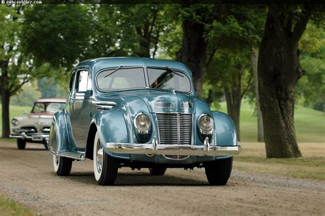 1937 Chrysler Airflow by 1937 Chrysler Airflow Information And Photos Momentcar