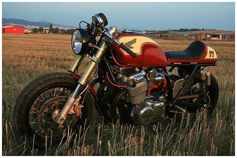 63 best honda cb750 cb550 cb450 cx500 cl450 on custom motorcycles