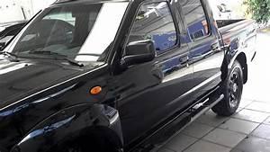 Nissan Doble Cabina 2009
